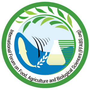International Forum on Food, Agriculture and Biological Sciences