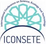 3-я Международная конференция по науке, экологии и технологии (ICONSETE'2017)