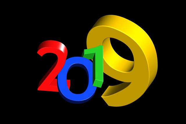 Конференции Google Scholar 2019