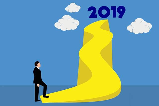 Конференции Scopus 2019