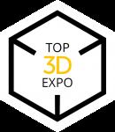 Выставка-конференция по аддитивным технологиям и цифровому производству TOP 3D EXPO