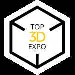 Top 3D Expo: международная многоотраслевая выставка-конференция по аддитивным технологиям и цифровому производству в России
