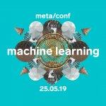Machine Learning meetup — Meta/conf