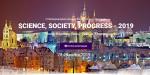 Science, society, progress – 2019: Международная научно-практическая конференция, 28-29 июня 2019 г.