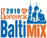 BaltiMix — 2019